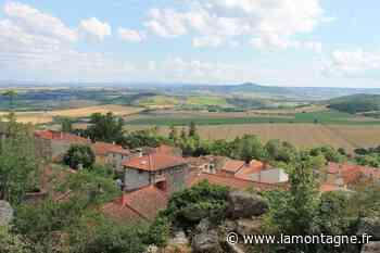 Quelques idées de balades autour d'Issoire (Puy-de-Dôme) sans déroger à la règle des 10 km - Issoire (63500) - La Montagne