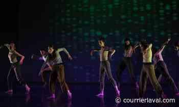 Le Collège Montmorency hôte de l'Intercollégial de danse - Courrier Laval