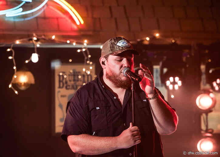 FULL LIST: Luke Combs, Maren Morris, Kane Brown Among 2021 ACM Performers