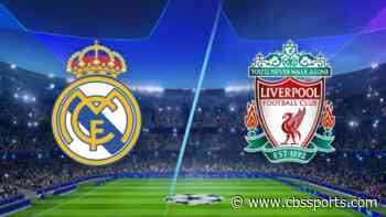 Real Madrid vs. Liverpool: Live stream UEFA Champions League on Paramount+, how to watch online, odds, news