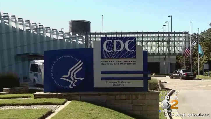 CDC Inquiry Sought On HIV Outbreak In West Virginia's Largest County