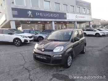 Vendo Fiat Panda 1.2 Easy nuova a Desenzano del Garda, Brescia (codice 8704685) - Automoto.it