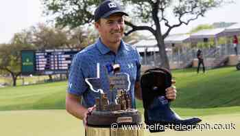 'Excited' Jordan Spieth feels there is more to come after overdue win