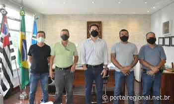 Tupi Paulista: Prefeito recebe representantes do ITESP - Portal Regional Dracena