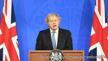 Corona-Pandemie: Engländer dürfen frühestens ab Mitte Mai ins Ausland reisen