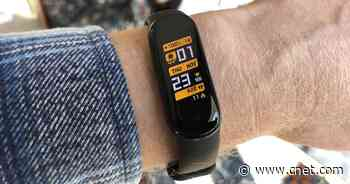 Got a wrist? Put the Amazfit Band 5 fitness tracker on it for $26     - CNET