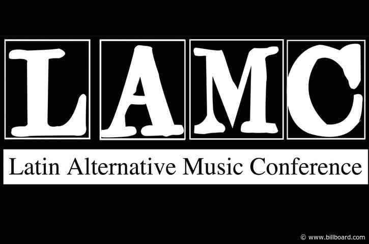 Latin Alternative Music Conference Announces Panelists & Performers For 2021 Virtual Event