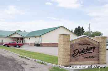 Hackers demand ransom from Town of Didsbury in cyber attack - Cochrane Today