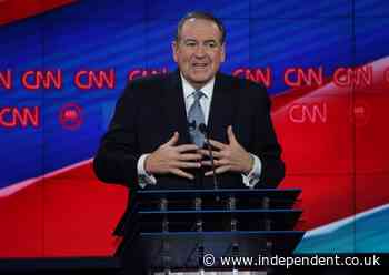 Mike Huckabee blasted for 'anti Asian' tweet amid rise in reported hate crimes