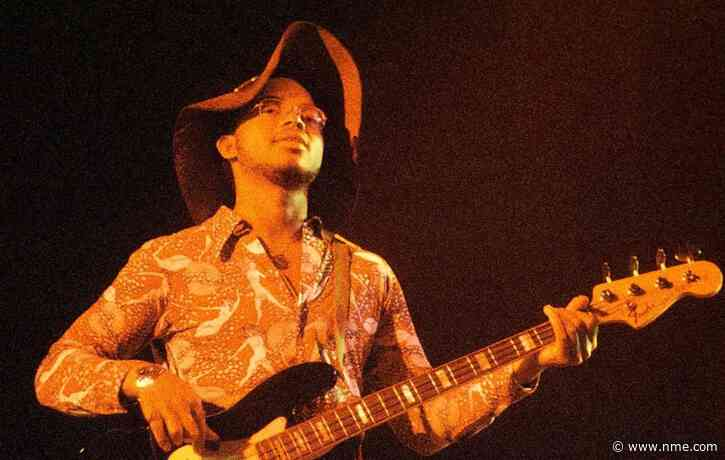 War co-founder and bassist B.B. Dickerson has died