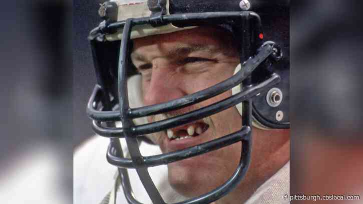 Steelers Legend Jack Lambert's Teeth Holder Sells For Nearly $20,000 At Auction