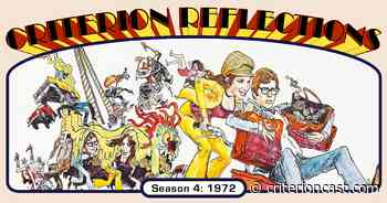 Criterion Reflections - Episode 95 - Peter Bogdanovich's What's Up, Doc? - CriterionCast.com