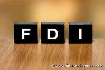 April-January data: Gross FDI inflows hits record $72 billion