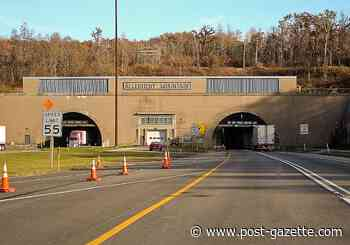 Maintenance work to Allegheny Tunnel could cause turnpike delays in Somerset County