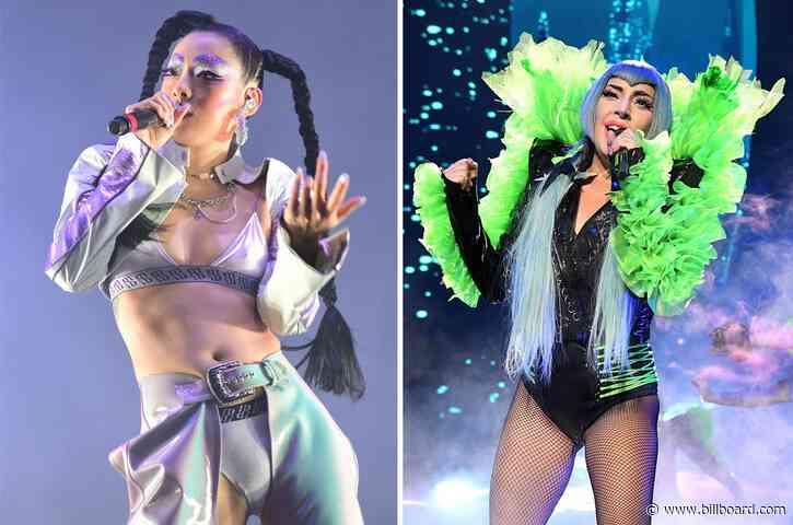 Are Rina Sawayama & Lady Gaga Uniting for a 'Chromatica' Remix?