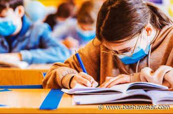 Camrose MLA Jackie Lovely says new K-6 curriculum 'gets back to basics' - Bashaw Star