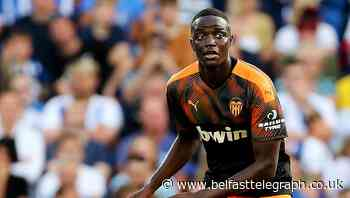 Valencia call for more action on racism after alleged abuse of Mouctar Diakhaby
