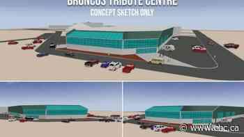 Plans underway for $25M tribute centre to honour Humboldt Broncos crash victims