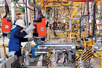 Resurgence in Covid-19 cases: Manufacturing growth hits 7-month low in March