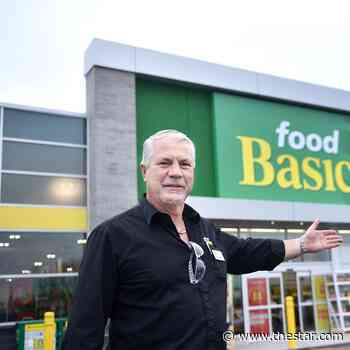 New Food Basics brings 110 jobs to Courtice - Toronto Star