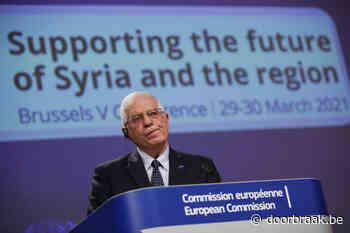 Syriëconferentie in Brussel een maat voor niets? - Doorbraak.be