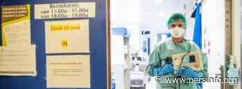 COVID-19 - UZ Brussel: 59 patiënten, 5 nieuwe opnames - Persinfo.org
