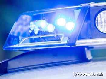 PI Furth im Wald - Biker bei Unfall schwer am Kopf verletzt - idowa