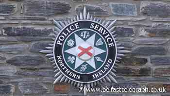 PSNI officers attacked after call to scene where suspicious object discovered