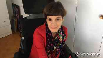 Montreal woman with cerebral palsy designs custom airplane seat for people with disabilities