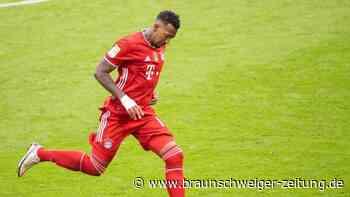 "Bundesliga: ""Kicker"": Boateng muss FC Bayern im Sommer verlassen"