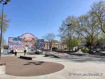 Saintes : des caméras au skatepark et à la prison - Sud Ouest