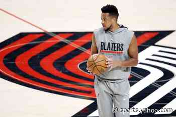 Trail Blazers Coch Terry Stotts as readies for tough part of schedule: 'We're headed in the right direction'