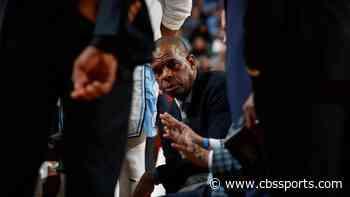North Carolina assistant Hubert Davis hired to replace Roy Williams as next Tar Heels coach
