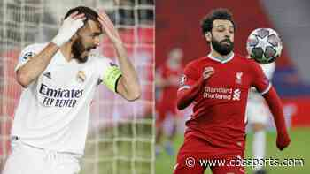 UEFA Champions League: Real Madrid-Liverpool, Manchester City-Dortmund betting odds, predictions, expert picks