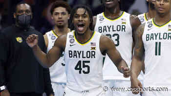 Here's what Baylor has to do to upset Gonzaga, plus best bets for Monday night