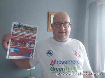 Fundraisers organising charity football match for Rosemere - Blog Preston