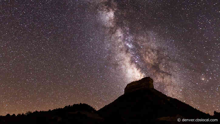 Colorado's Mesa Verde National Park Now Dark-Sky Certified