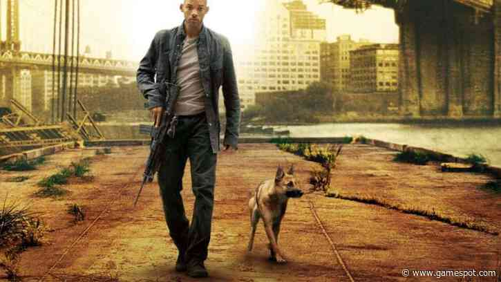 I Am Legend: 30 Easter Eggs And Other Tidbits From Will Smith's Apocalyptic Thriller