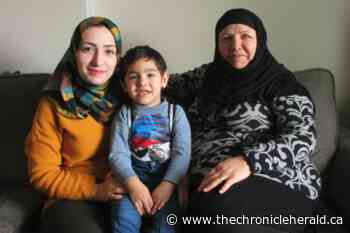 Wolfville group hoping to help more refugees find peace in Nova Scotia - TheChronicleHerald.ca