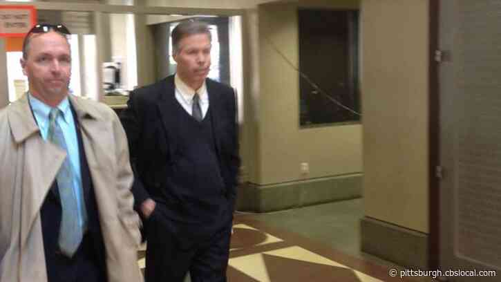 State Supreme Court Rejects 11th-Hour Petition From Former Allegheny Co. Councilman Convicted Of Theft