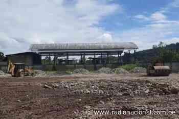 EsSalud Huánuco contará con planta de oxígeno medicinal en Tingo María - Radio Nacional del Perú