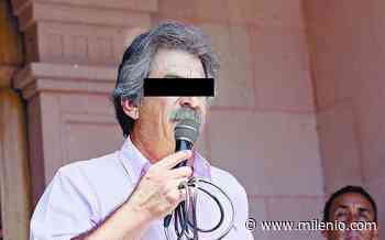 Vinculan a proceso a ex alcalde de Parras de la Fuente - Milenio
