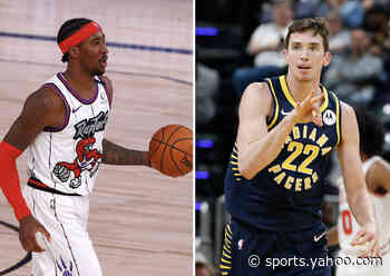 Specifics to the Trail Blazers signing of Rondae Hollis-Jefferson and TJ Leaf