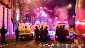 Protocol and the Storey decision gave youngsters a 'cause' to riot