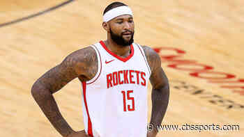 Los Angeles Clippers sign DeMarcus Cousins to 10-day contract
