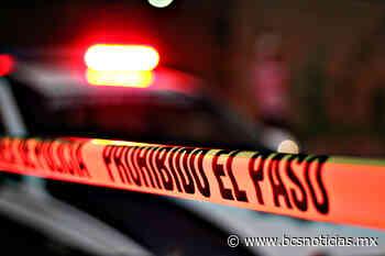 PGJE investigará hechos delictivos reportados durante esta mañana en Guerrero Negro - BCS Noticias