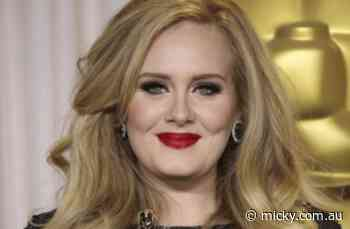 Adele, Bradley Cooper allegedly dating after Lady Gaga introduced them - Micky News