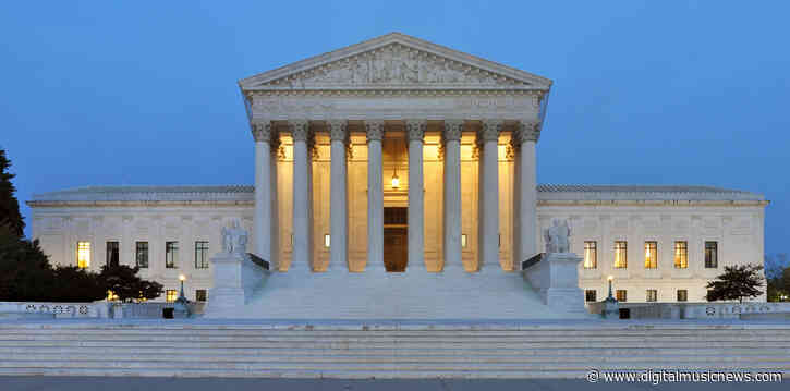 Google's Use of Java Code Constituted Fair Use, Supreme Court Rules