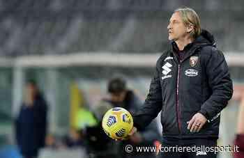 """Torino, Nicola: """"Verdi? Da mezz'ala può avere un'altra carriera"""" - Corriere dello Sport.it"""