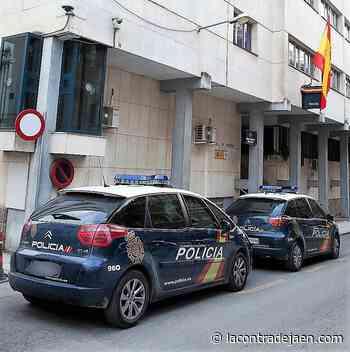 Detenido en Linares por vender heroína en varios puntos de la provincia - Lacontradejaen